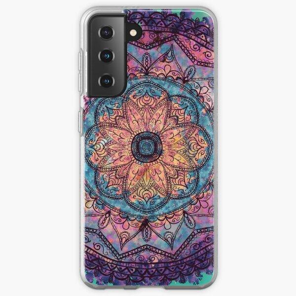 Mandala? Mandala Samsung Galaxy Soft Case