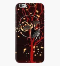 Fairy Dreams_closeup detail iPhone Case