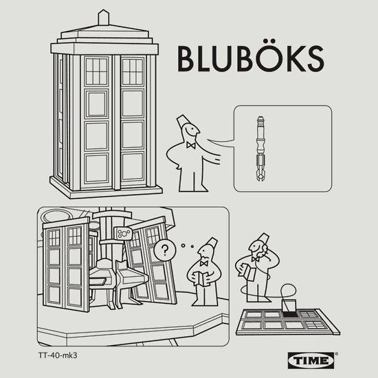 TShirtGifter presents: BLUBKS