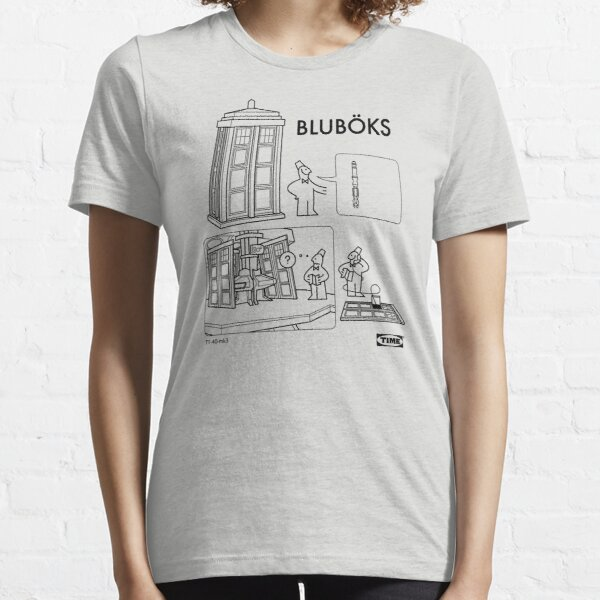 BLUBÖKS Essential T-Shirt
