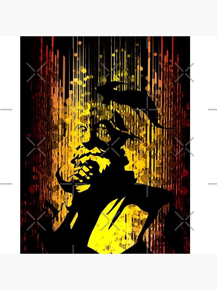 Netero Dark Side by ryukrabit