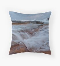 10th August 2012 Image 2 Throw Pillow