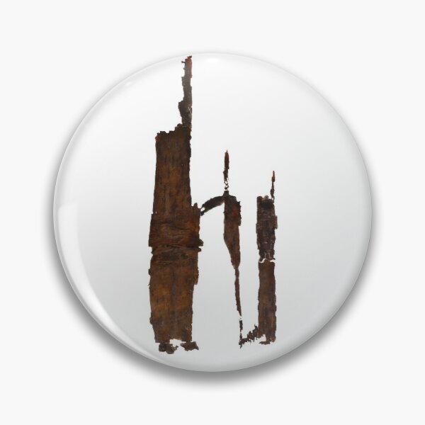 Silhouettes Badge