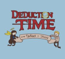 Deduction Time