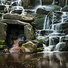 The Cascade by DonDavisUK