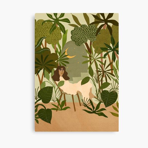 Jungle Dreams Impression sur toile