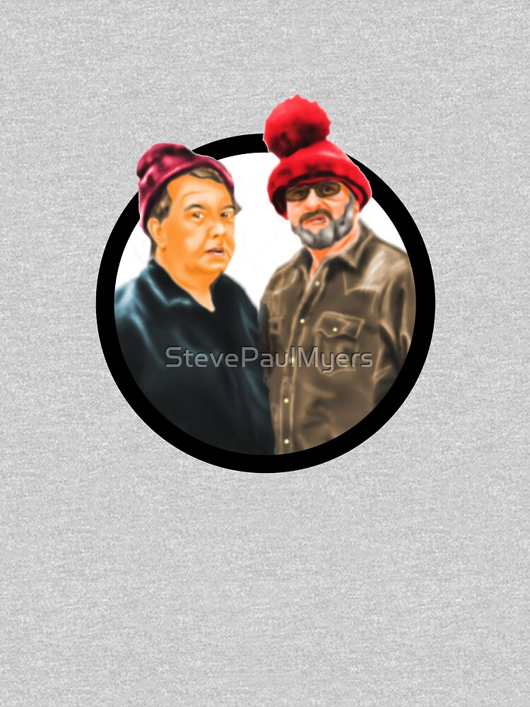 Radcliffe and Maconie by StevePaulMyers