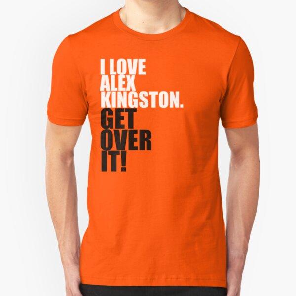 I Love Heart Kingston upon Thames T-Shirt