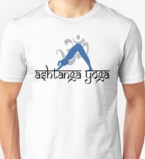 Ashtanga Yoga T-Shirt Slim Fit T-Shirt