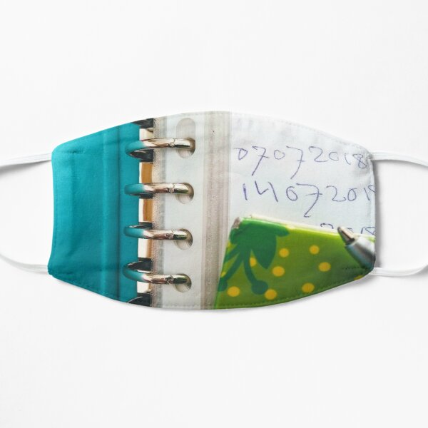Writers' Tools Mask