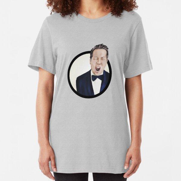 Joe Cornish Slim Fit T-Shirt