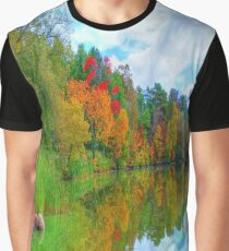 Excellence in Light & Reflection  Graphic T-Shirt