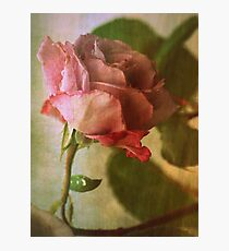 Intuitively Romantic Photographic Print