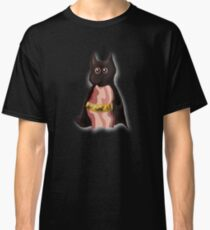 Bat Bacon Classic T-Shirt
