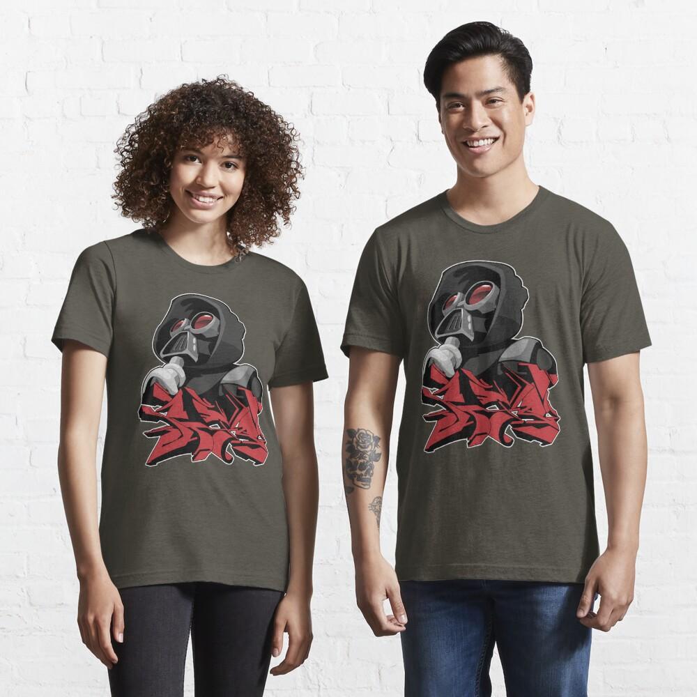 Graffiti propaganda style Essential T-Shirt