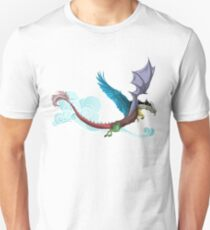 Let Chaos and Discord give you wings! T-Shirt