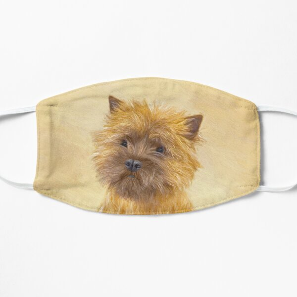 Cairn Terrier Mask