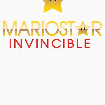MARIOSTAR by CaptZ