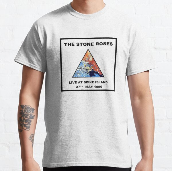 Spike Island 1990 Classic T-Shirt
