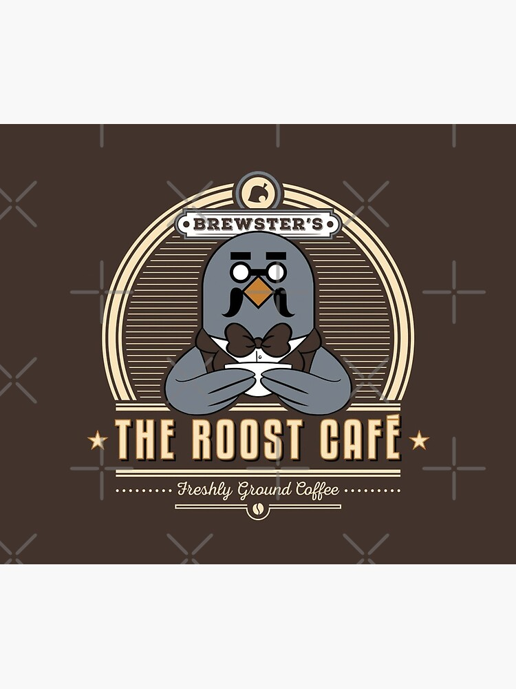 Brewster's The Roost Café by DigitalAurora