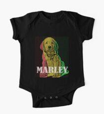 Marley One Piece - Short Sleeve