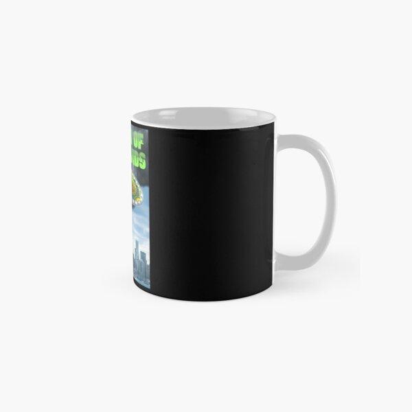 Return of the Covids Classic Mug