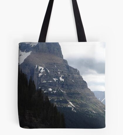 INSIGNIFICANT TRAFFIC JAM Tote Bag
