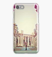 Palace of Fine Arts iPhone Case/Skin