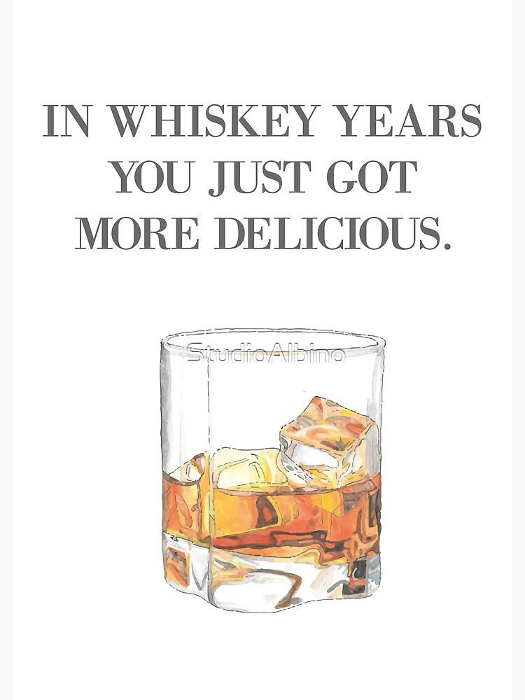 Whisky geburtstagskarte 21 Images