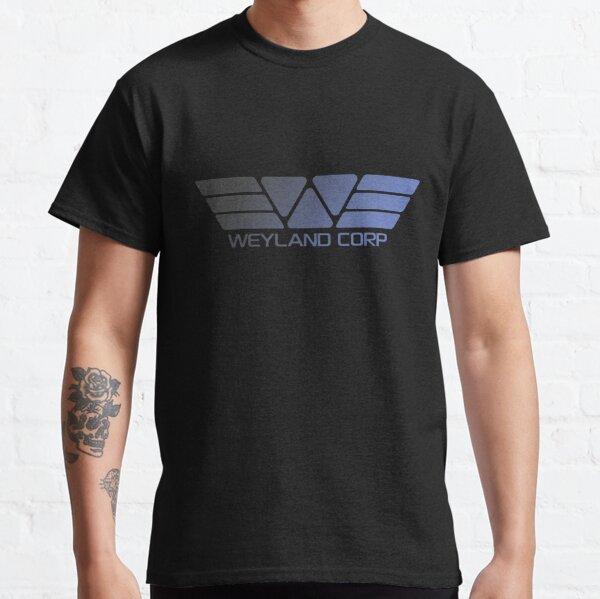 Weyland Blue Classic T-Shirt