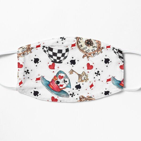 Alice In Wonderland Mask