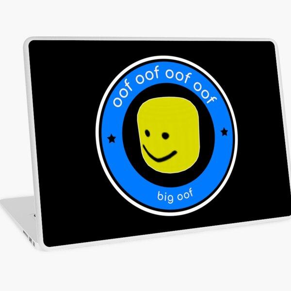 Bighead Roblox Decal Roblox Dabbing Dab Noob Dank Meme Laptop Skin By Smoothnoob Redbubble