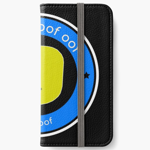 Die Bots Ls Roblox Roblox Tpose Noob Dank Meme Iphone Wallet By Smoothnoob Redbubble