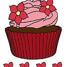 cupcake canvas 2 by Amy101