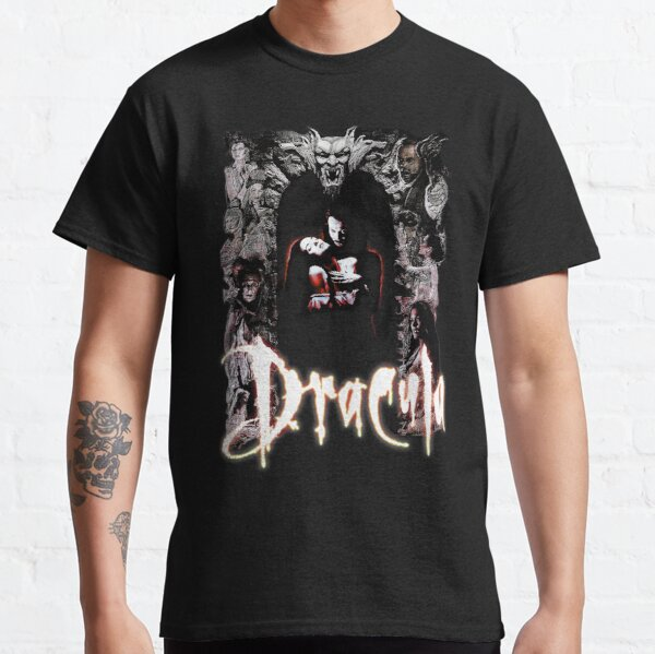 Bram Stoker's Dracula Classic T-Shirt