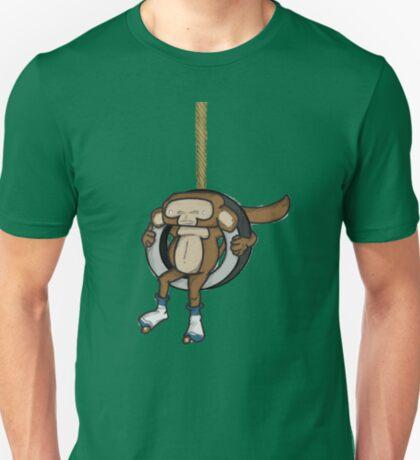 Dimitri Swing T-Shirt