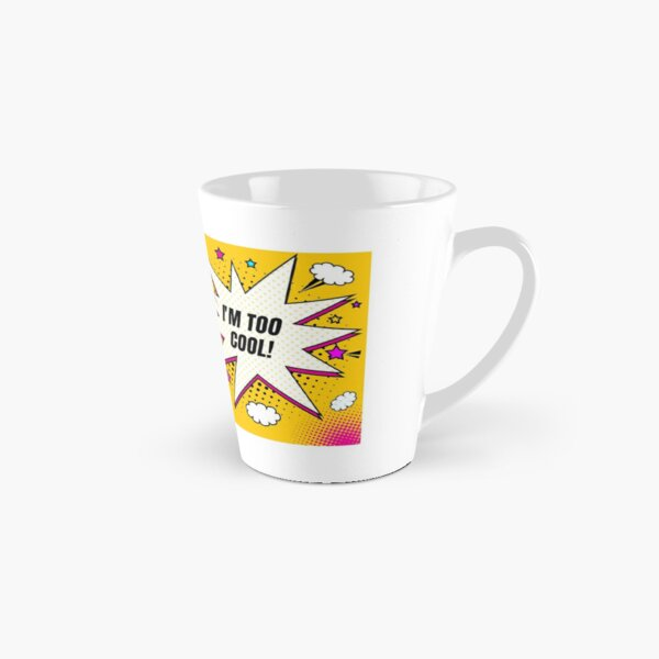 The coolest mug in the history Tall Mug