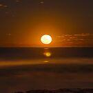 Full moon risen by bazcelt