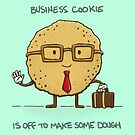 Business Cookie by nickv47