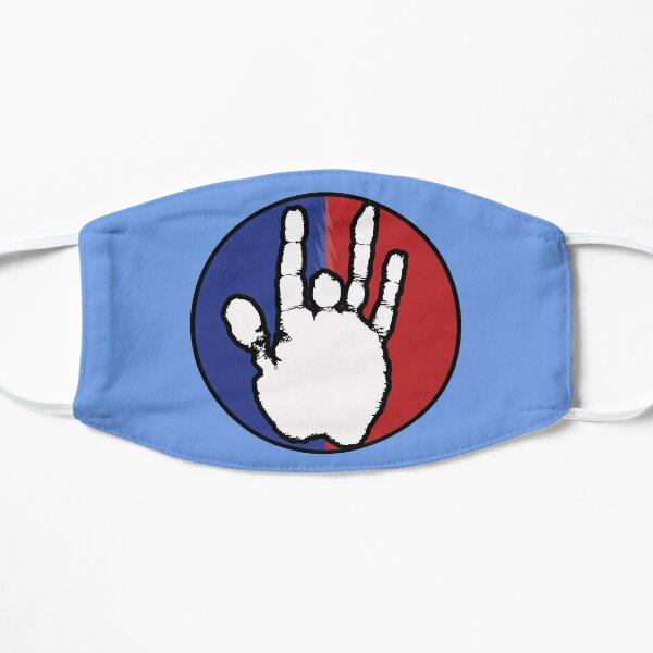 Jerry Hand Flat Mask