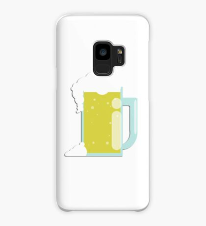 Beer Phone Case/Skin for Samsung Galaxy