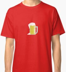 Beer T-Shirt Classic T-Shirt