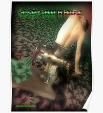 Soylent Green is People Poster