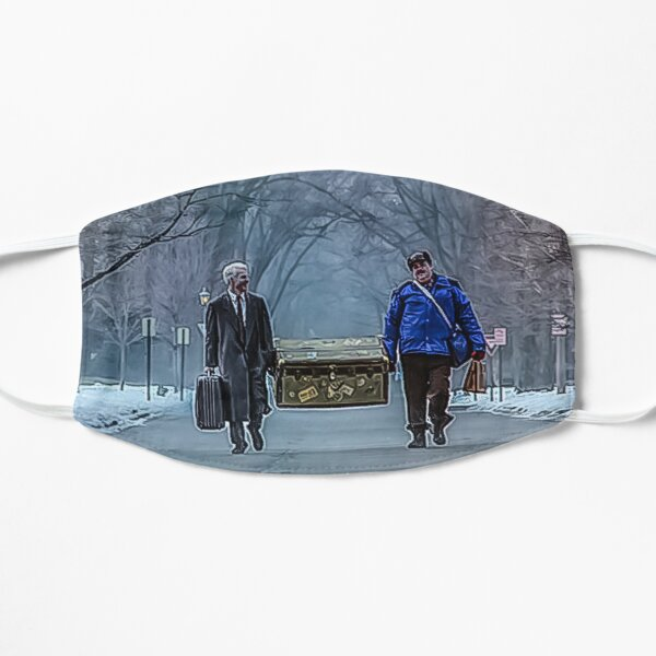 planes trains and automobiles print Mask