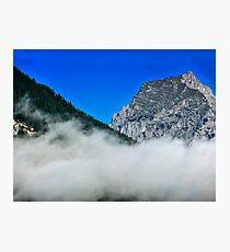 Tirol - Austria Photographic Print