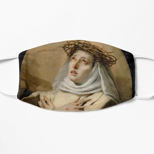 Catherine of Siena Mask