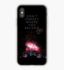 don't forget iPhone Case
