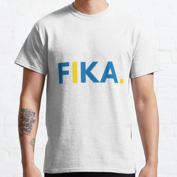 Fika Classic T-Shirt