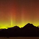 Northern Glory by James Anderson