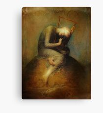 Hope Whispers Canvas Print